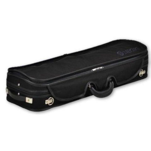 adjustable viola case