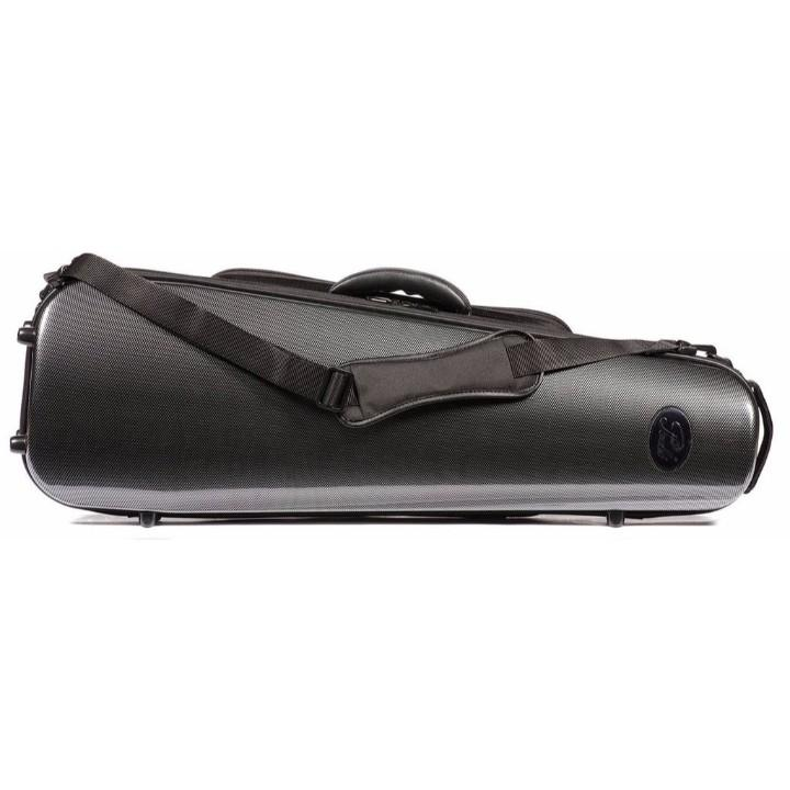 Black Arrow Fiberglass Violin Case