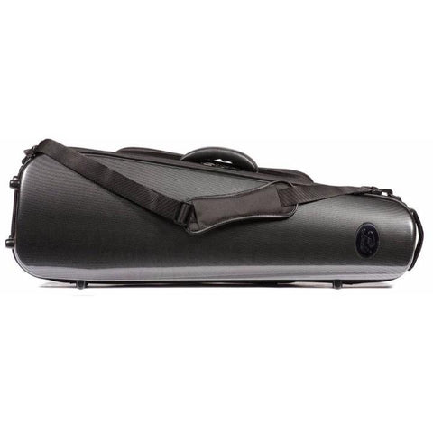 Image of Black Arrow Fiberglass Violin Case