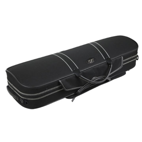 Image of Black Pedi Niteflash Viola Case - Front