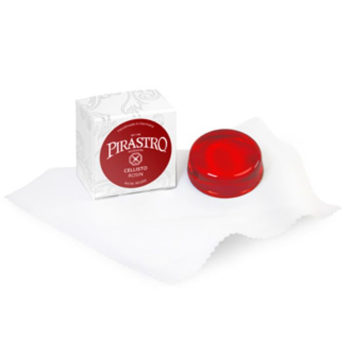 Pirastro Cellisto Rosin Red