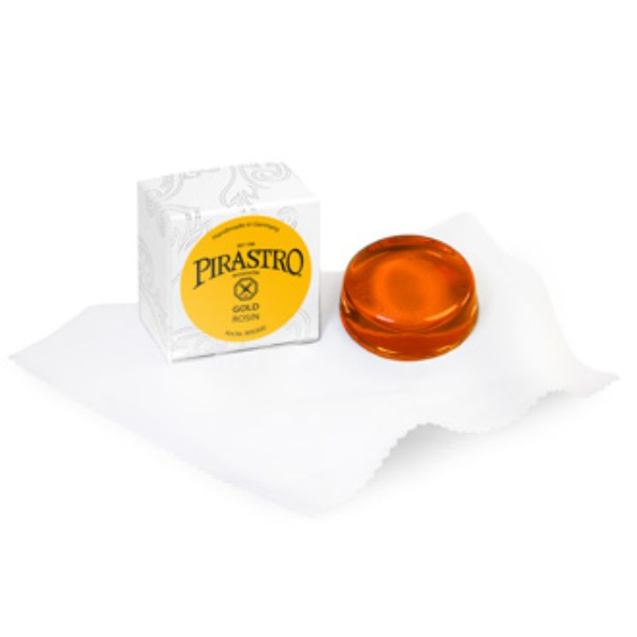 Pirastro Gold Rosin Orange