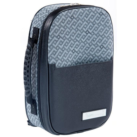 Image of Signature Bb Clarinet case Grey