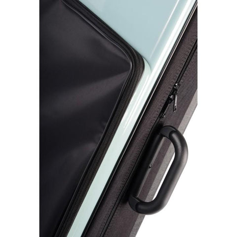 Image of Mint Bam Softpack Trombone Case with Pocket