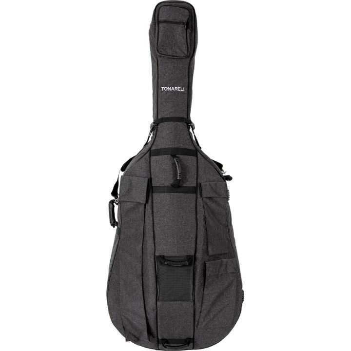 Tonareli Symphony Bass Bag Charcoal