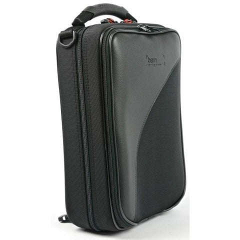 Image of Bam Signature 1 Bb Clarinet case Black