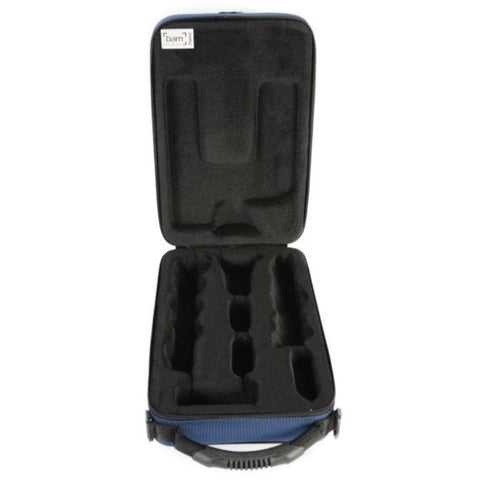 Trekking 1 Bb Clarinet case Navy Blue
