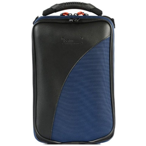 Image of Trekking 1 Bb Clarinet case Navy Blue
