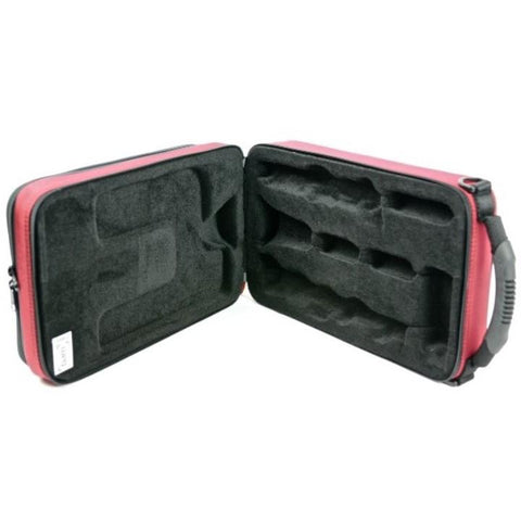 Trekking 1 Bb Clarinet case Red