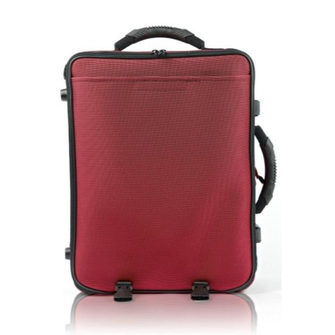 Image of Trekking 2 BbA Clarinets case Red