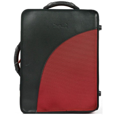 Trekking 2 BbA Clarinets case Red