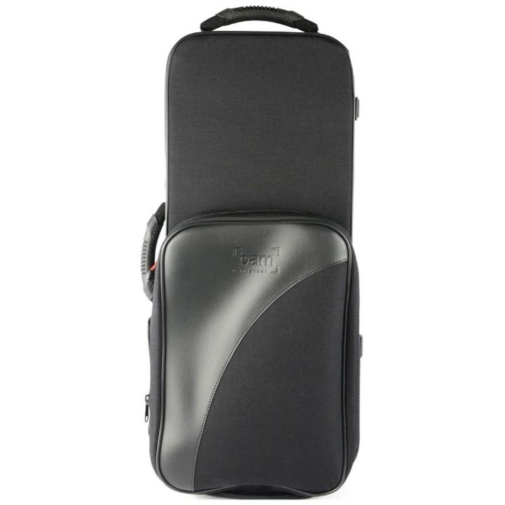 Bass Clarinet (to Eb) case Black