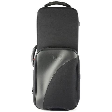 Image of Bass Clarinet (to Eb) case Black