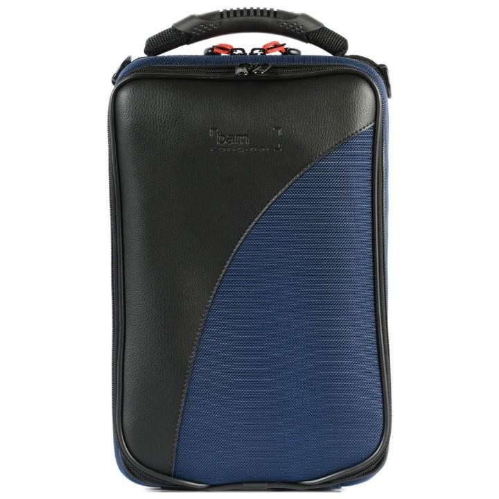 Oboe case Navy Blue