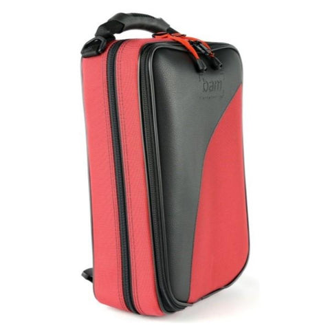 Image of Oboe case Red