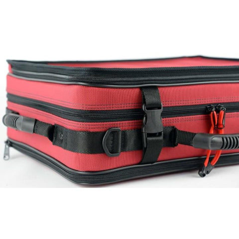 Oboe & English Horn case Red