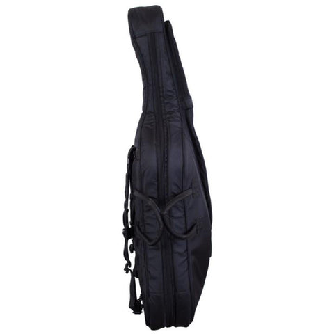 Tonareli Black Soft Cello Case