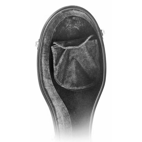 Image of Tonareli VCF3001 Black Fiberglass Cello Case