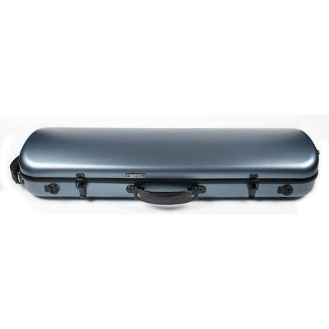 Image of blue tonareli violin case