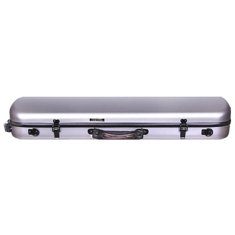 Image of Silver Violin Case