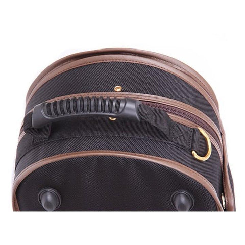 Image of Tonareli Deluxe Violin Case - Blue Interior