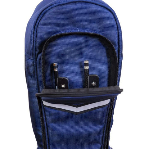 Tonareli  VCDB Soft Cello Case blue
