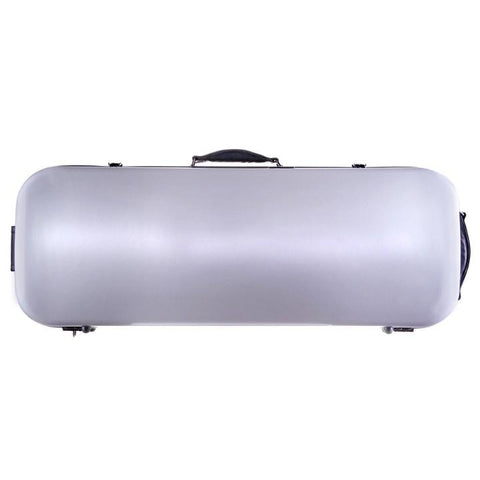 Image of fiberglass oblong viola case
