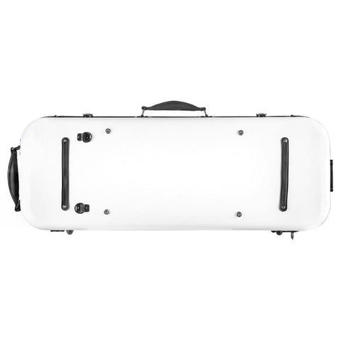 Image of White Oblong Viola Case