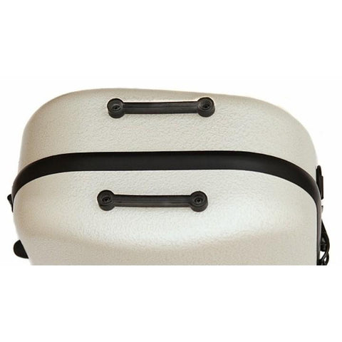 Image of Pearl Fiberglass Violin Case