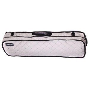 Beige Oblong Viola Case Cover