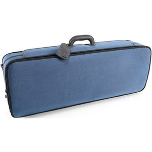 Jakob Winter Handmade Exclusive Viola Case Blue/Blue