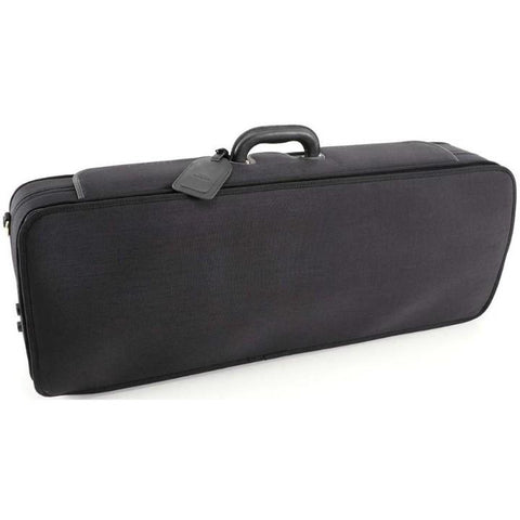 Jakob Winter Oblong Viola Case Black