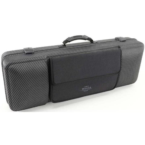 Greenline Carbon Design N Oblong Viola Case