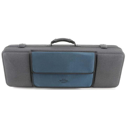 Greenline Classic N Oblong Grey-NB Petrol Viola Case