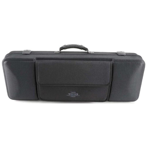 Image of Greenline Classic N Oblong Grey-NB Black Viola Case