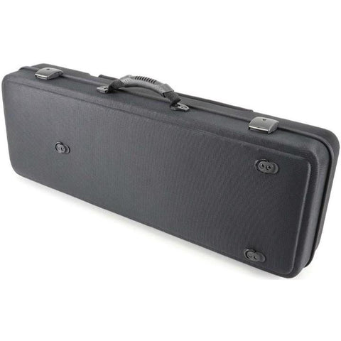 Greenline Classic N Oblong Grey-NB Black Viola Case
