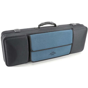 Greenline Classic N Oblong Black-NB Petrol Viola Case