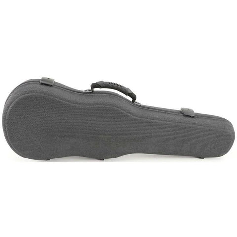 Greenline Classic Shaped Viola Case Grey