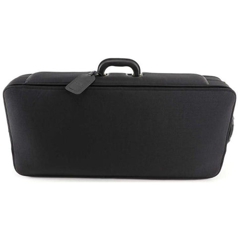 Image of Viola Varo and Violin Case Black/Red Interior