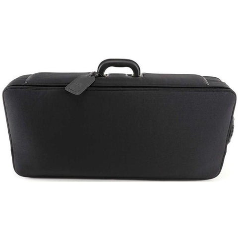 Image of Viola Varo and Violin Case Black/Sand Interior
