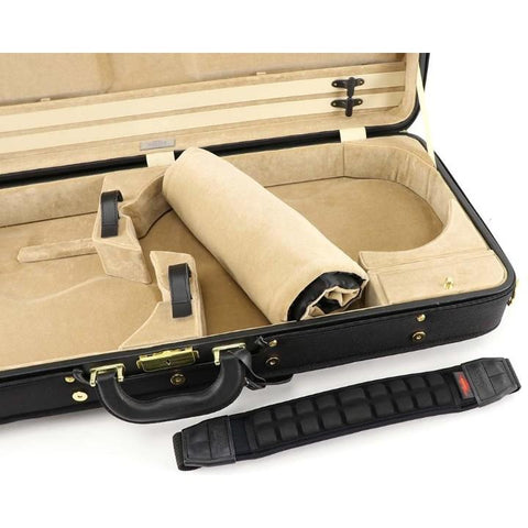 Jakob Winter Handmade Exclusive Viola and Violin Case Sand