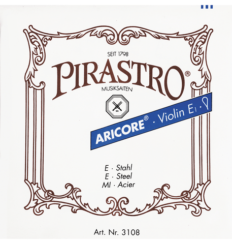 Pirastro Aricore Series Violin Strings