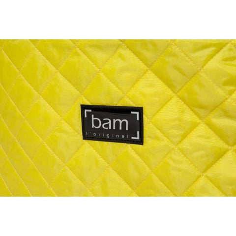 bam yellow hoody cello