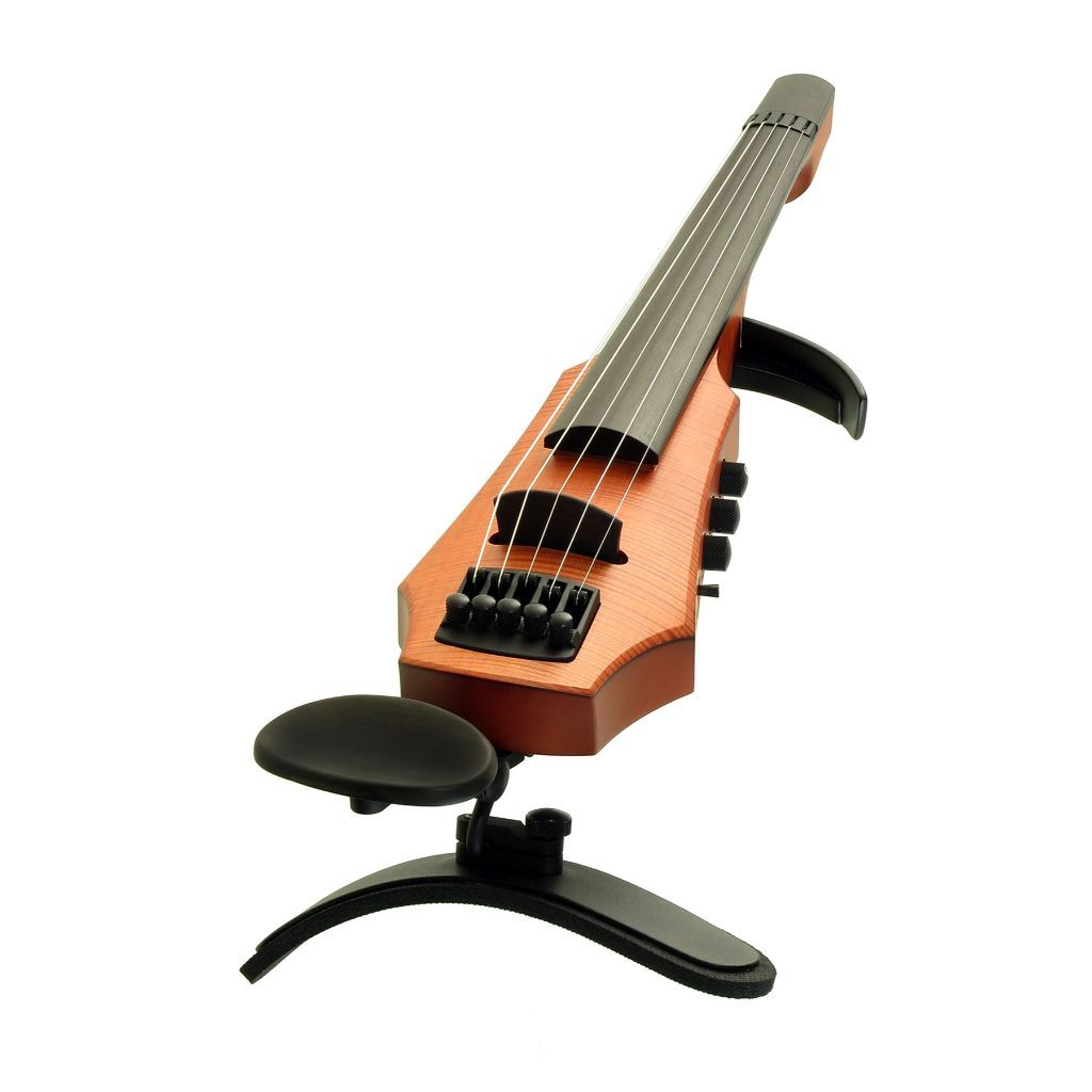 ns design 5 string electric violin