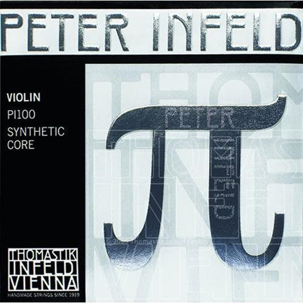 Thomastik-Infeld Peter Infeld Violin Strings