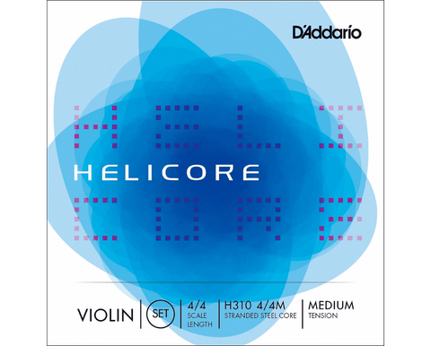 Image of Helicore Violin Strings