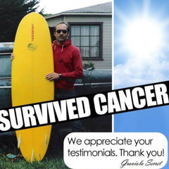 An Amazing STAGE 4 INCURABLE CANCER CURED STORY- With MoringaSOP™-Graviola SECRET