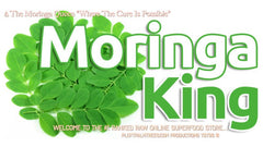 The Moringa King™ Produce at TheMoringaQueen.Com