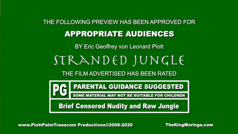 #StrandedJUNGLE Official Movie