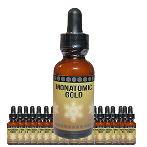 #1 GOLD RUSH: Monatomic O.R.m.E (Ormus)  RE-SELLERS PACKAGE